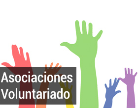 Asociaciones voluntariado