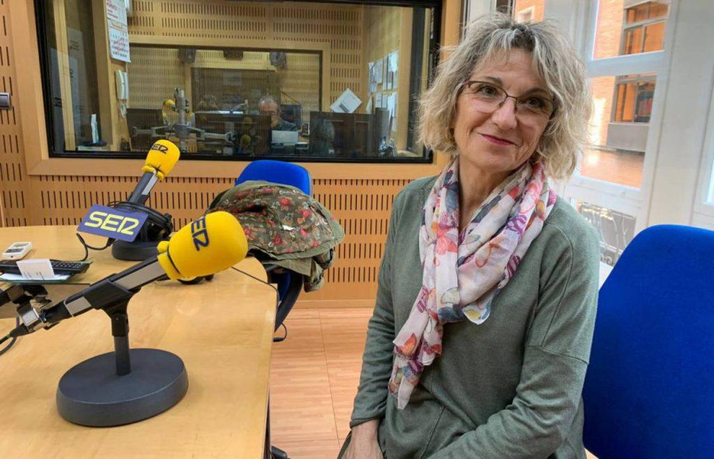 Mirella Rosique Antonelli